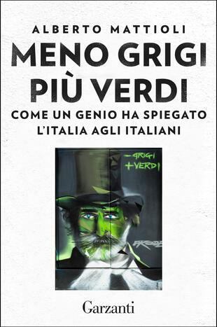 copertina Meno grigi più Verdi