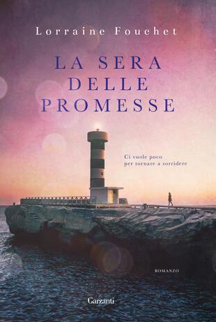 copertina La sera delle promesse