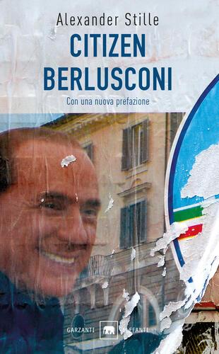 copertina Citizen Berlusconi