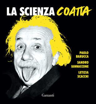 copertina La scienza coatta