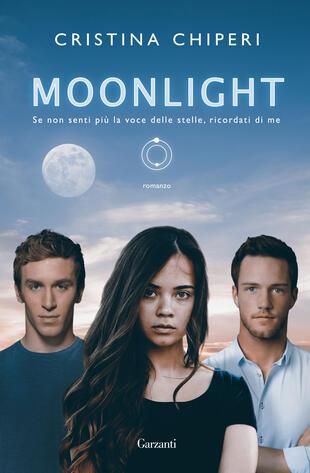 copertina Moonlight