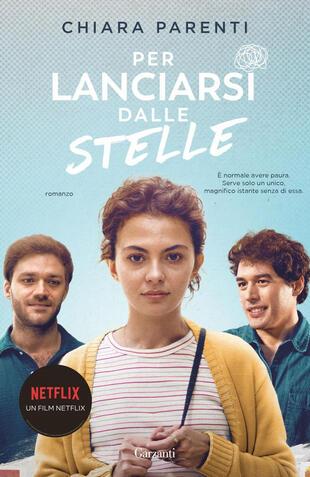 copertina Per lanciarsi dalle stelle