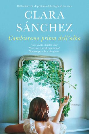 EVENTO DIGITALE: Clara Sánchez a Bookcity