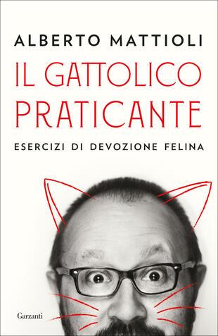 copertina Il gattolico praticante
