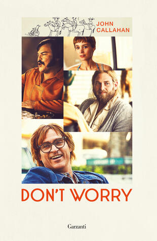copertina Don't Worry