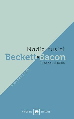 copertina Beckett e Bacon