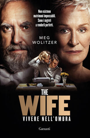 copertina The Wife