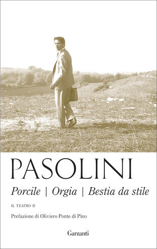copertina Porcile - Orgia - Bestia da stile