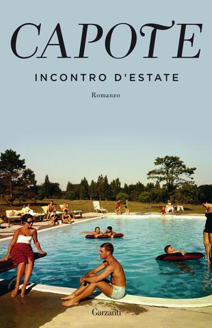 copertina Incontro d'estate