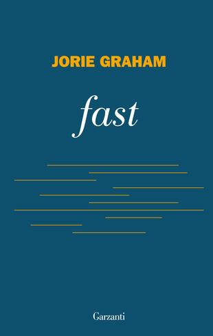 """EVENTO DIGITALE: Jorie Graham e la sua traduttrice Antonella Francini parlano di """"Fast"""" sul canale YT """"Scuola Semicerchio"""""""