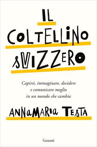 """Annamaria Testa a Ragusa per il Festival """"A tutto volume"""""""