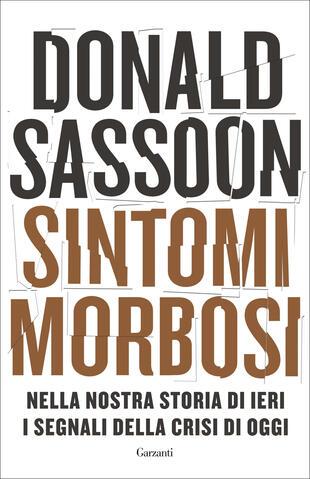 copertina Sintomi morbosi