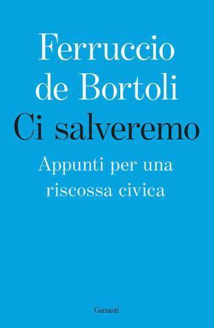 """Ferruccio de Bortoli a Polignano per """"Il libro possibile"""""""