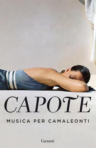copertina Musica per camaleonti