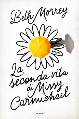 copertina La seconda vita di Missy Carmichael
