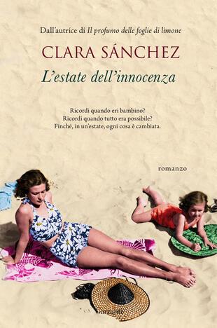 copertina L'estate dell'innocenza