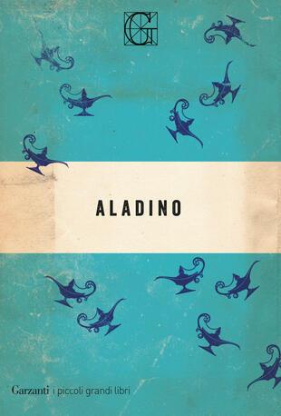 copertina Aladino
