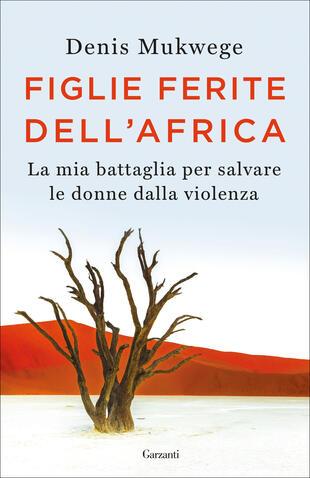 copertina Figlie ferite dell'Africa