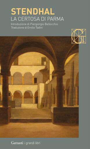 copertina La certosa di Parma