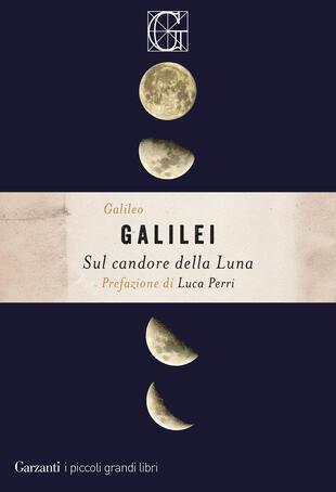 copertina Sul candore della Luna