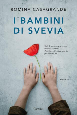 """Evento digitale: Romina Casagrande presenta """"I bambini di Svevia"""" in diretta FB sulla pagina della Biblioteca di Desenzano del Garda"""