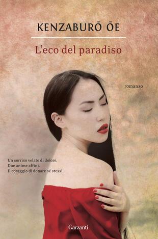 copertina L'eco del paradiso
