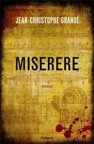 copertina Miserere