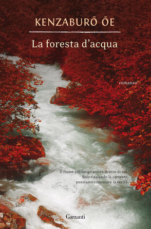 copertina La foresta d'acqua