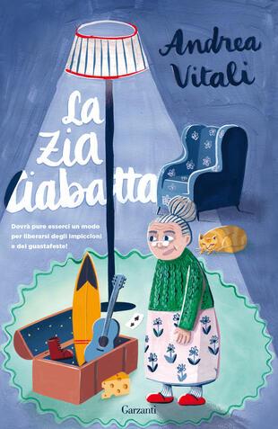 copertina La Zia Ciabatta