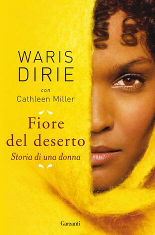 copertina Fiore del deserto