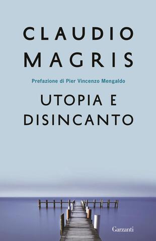 copertina Utopia e disincanto