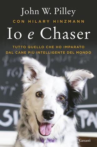 copertina Io e Chaser