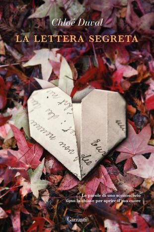 copertina La lettera segreta