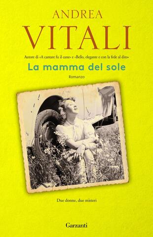 copertina La mamma del sole