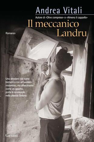 copertina Il meccanico Landru