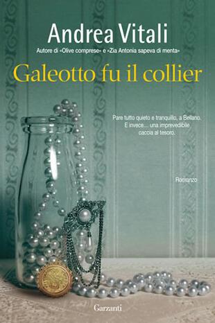 copertina Galeotto fu il collier