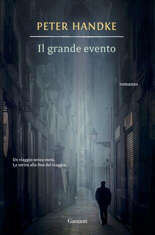 copertina Il grande evento