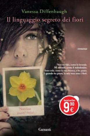 copertina Il linguaggio segreto dei fiori