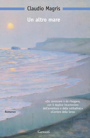 copertina Un altro mare