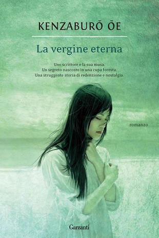 copertina La vergine eterna