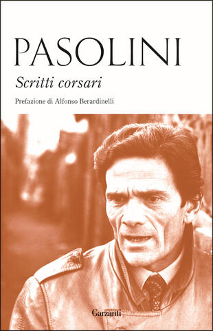 copertina Scritti corsari