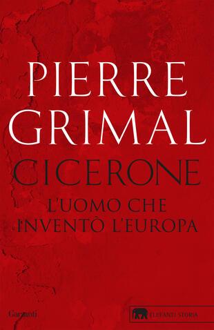 copertina Cicerone