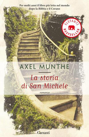 copertina La storia di San Michele