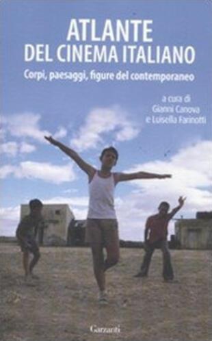 copertina Atlante del cinema italiano
