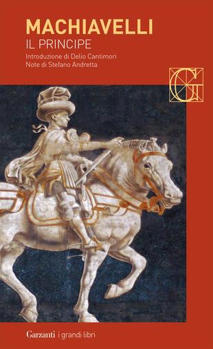 copertina Il Principe