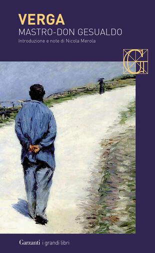 copertina Mastro don Gesualdo