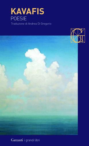 copertina Poesie
