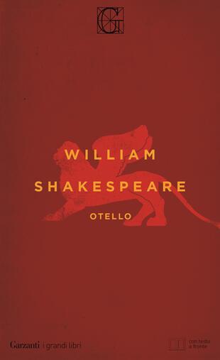 copertina Otello