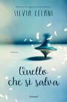 """EVENTO DIGITALE: Silvia Celani presenta """"Quello che si salva"""" sulla pagina FB della libreria L'Altracittà di Roma"""
