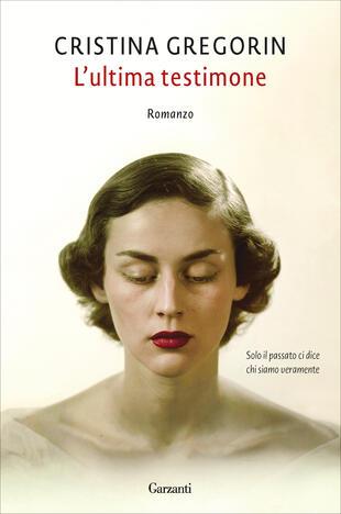 copertina L'ultima testimone